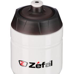 Zefal Magnum Trinkflasche 1000ml weiß